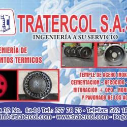 Tratercol S.A.S en Bogotá