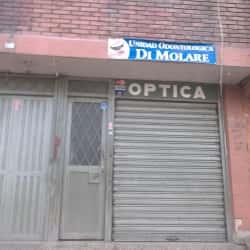 Unidad Odontologica Di Molare en Bogotá