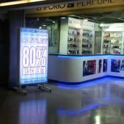 Emporio Perfume en Santiago