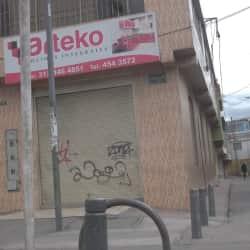 Arteko en Bogotá