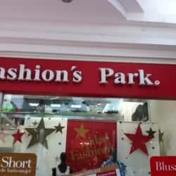 Fashion´s Park - Mall Plaza Vespucio en Santiago