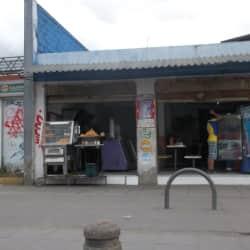 Cafeteria Carrera 86 en Bogotá