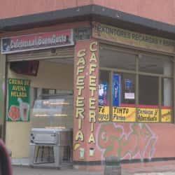 Cafeteria El Buen Gusto en Bogotá
