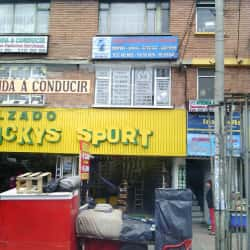 Calzado Ricky Sport  en Bogotá