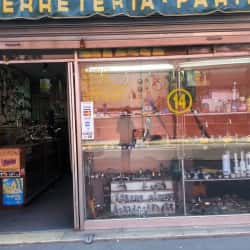 Ferreteria Paris en Santiago