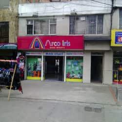 Arco Iris Moda Infantil en Bogotá