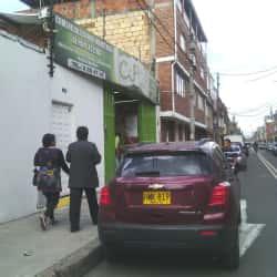 Comercializadora Industrial De Papeles Ltda en Bogotá