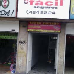 Facil Seguros en Bogotá