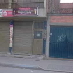 Fonda Bar El Rincon De Los Tronquitos en Bogotá