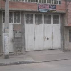Industrias Metalicas S & M en Bogotá