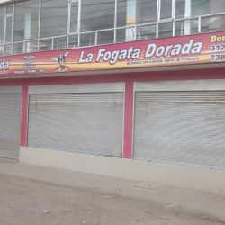 La Fogata Dorada en Bogotá