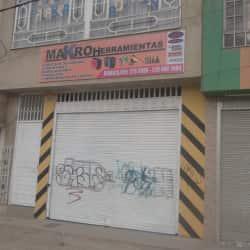 Makro Herramientas en Bogotá