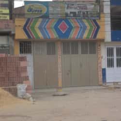 Pintu Crear en Bogotá