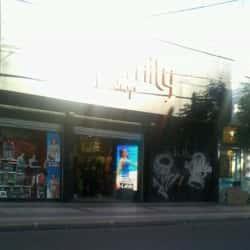Family Shop en Santiago