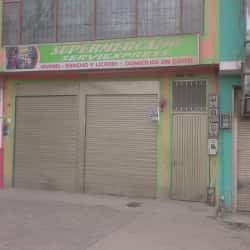 Supermercado Serviexpress en Bogotá
