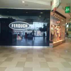 Ferouch - Mall Plaza Alameda en Santiago