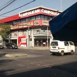 Ferretería Caupolicán  en Santiago