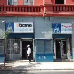 Ferretería M A en Santiago