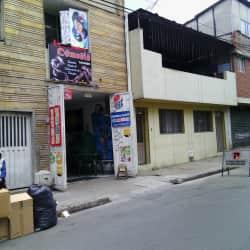 Tienda Carrera 68G en Bogotá
