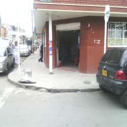 Tienda Calle 71 con 69K  en Bogotá