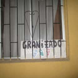 Granizados Los Nogales en Santiago