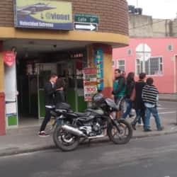@vionet - Velocidad Extrema en Bogotá