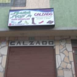 Zeaima Steazza en Bogotá