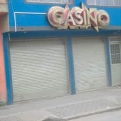 Casino Carrera 98C en Bogotá