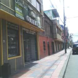 Centro Tecnico Orient en Bogotá