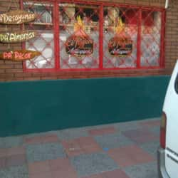 Restaurante Bar El Fogon Antioqueño en Bogotá
