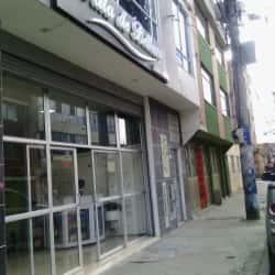 Sala de Belleza Carrera 69P en Bogotá