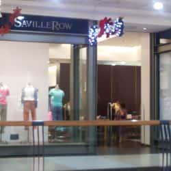 Saville Row en Santiago