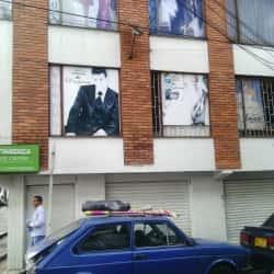 Alex Smoking & Dayam en Bogotá