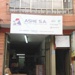 Ashe SA en Bogotá
