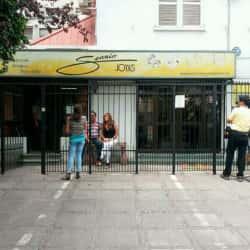 Scanio Joyas en Santiago