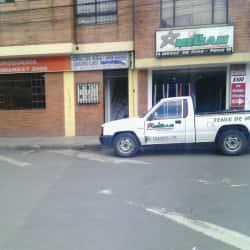 Consultorio Medico y Odontologico en Bogotá