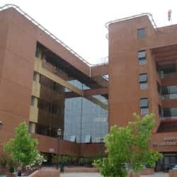 Centro de Referencia de Salud Cordillera Oriente en Santiago
