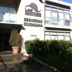 Seguridad Ciudadana - Municipalidad de Las Condes en Santiago