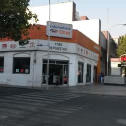 Indumotora One - Santiago Centro en Santiago