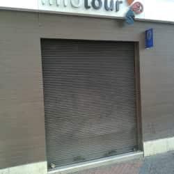 Info tour Bellavista en Santiago