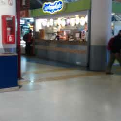 Santogelato - Arauco Estación  en Santiago