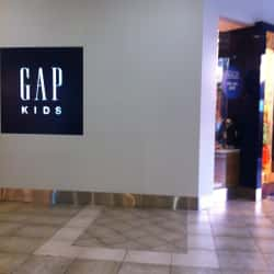 Gap Kids en Santiago