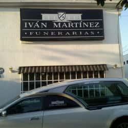 Empresa Funeraria Iván Martínez en Santiago