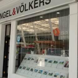 Engel & völkers en Santiago