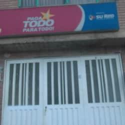 Paga Todo Para Todo Carrera 87C con 62A en Bogotá