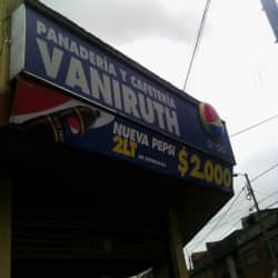 Panaderia y Cafeteria Vaniruth en Bogotá