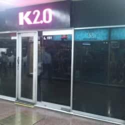 K2.0 en Santiago