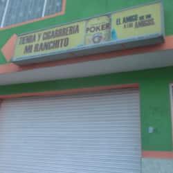 Tienda y Cigarreria Mi Ranchito  en Bogotá