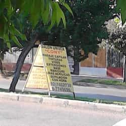 Salón Unisex Cony  en Santiago