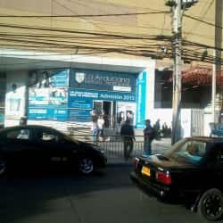 Instituto Profesional La Araucana en Santiago